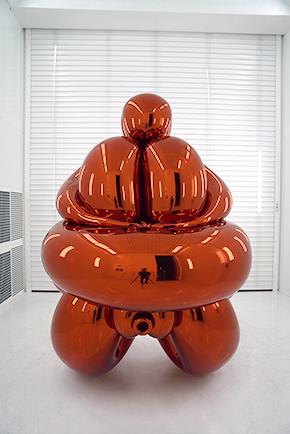 Balloon Venus Hohlen Fels (Orange)