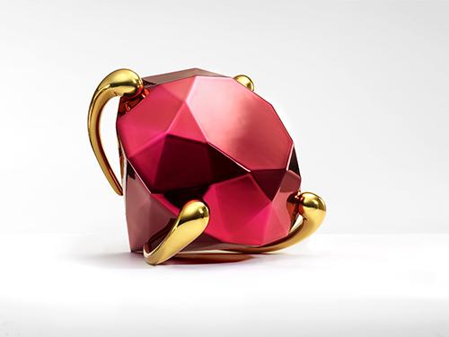 Diamond (Red)