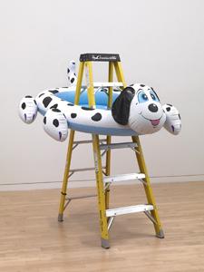 Dogpool Ladder