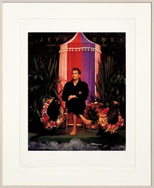 Art Magazine Ad (Arts)