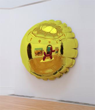Moon (Yellow)