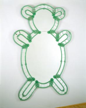 Teddy Bear (Green)