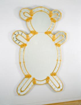 Teddy Bear (Yellow)