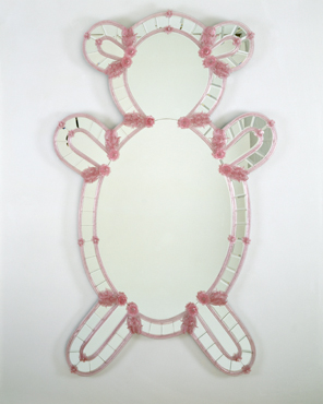 Teddy Bear (Pink)