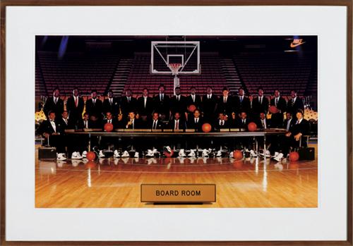 Board Room, (1985)