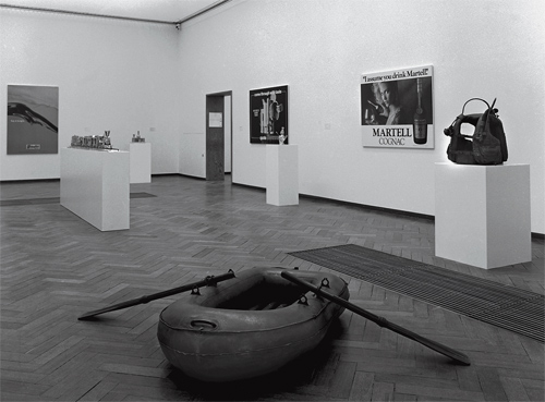 Lifeboat, (1985)