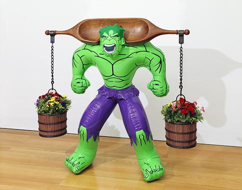Hulk (Yoke)