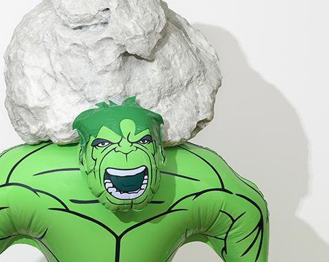Hulk (Rock)