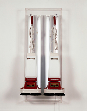 New Hoover Deluxe Shampoo Polishers