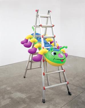 Caterpillar Ladder