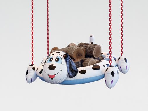 Dogpool (Logs)