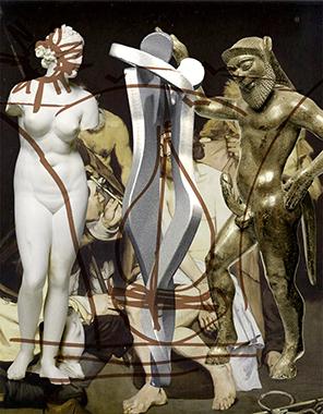Antiquity (Manet)