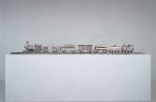 Jim Beam - J.B. Turner Train