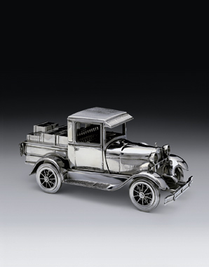 Jim Beam - Model A Ford Pick-up Truck