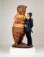 Bear and Policeman