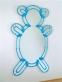 Teddy Bear (Blue0