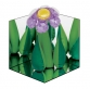 Inflatable Flower (Tall Purple)