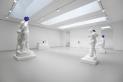 Jeff Koons: Gazing Ball, David Zwirner Gallery, New York, 2013.