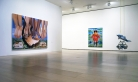 Jeff Koons. Art in America: 300 Years of Innovation. Guggenheim Museum Bilbao, 2007.