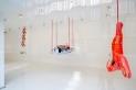Jeff Koons: Popeye, Gagosian Gallery, Davies Street, London, 2007.