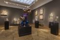 Jeff Koons: The Sculptor, Liebieghaus Skulpturensammlung, Frankfurt, 2012.